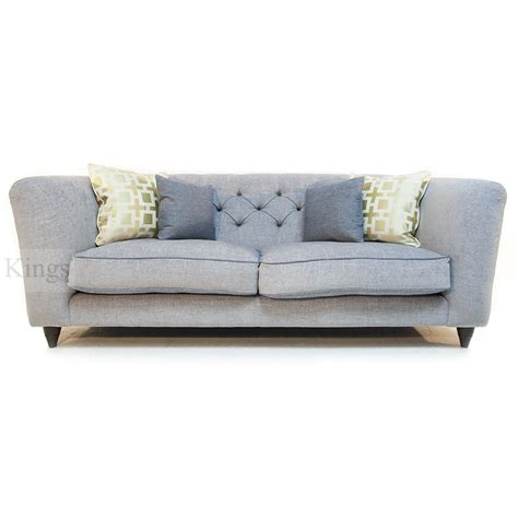 Cambridge Sofa by Henderson Cambridge Large Sofa
