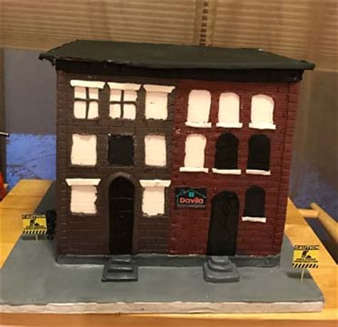 custom house brooklyn custom gallery christmas gingerbread house