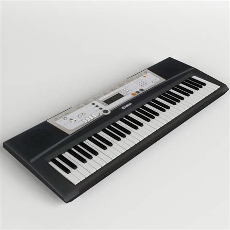 Keyboard Yamaha E203 Yamaha Psr E203 Keyboard Synthesizer Blend