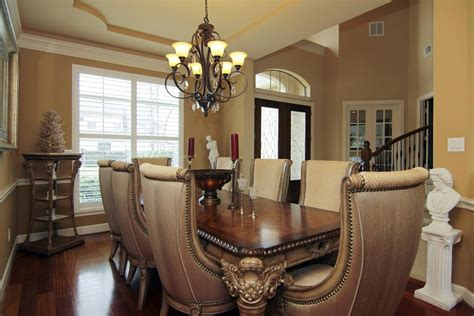 Formal Dining Room Furniture Sets   Bhdreams.com