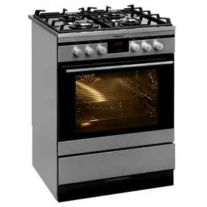 Gas Cooker Gas Cooker With Electric Oven Hansa Fcmi68064055