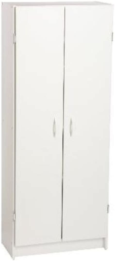 closetmaid 24 inch wide laminate pantry cabinet closetmaid 24 inch wide laminate pantry cabinet