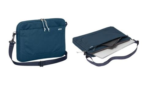 Tas Laptop Stm Laptop Sleeve Bag Blazer 11 Inch Steel Abu Abu Tua stm unveils 2016 range of velocity bags to carry your digital gear in style tech guide