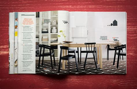 ikea catalogue 2014 ikea catalog 2014 8 dining thecoolist the modern design lifestyle magazine