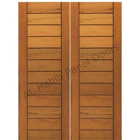 Solid Wood Doors by Door Solid Wood Hpd402 Doors Al Habib