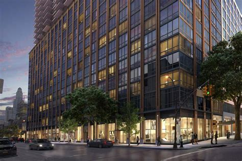 Massive Downtown Brooklyn Rental Opens Lottery For More