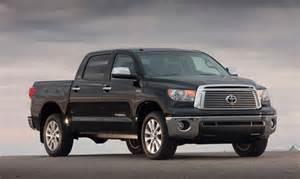 2014 Toyota Tundra 2014 Toyota Tundra