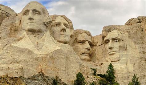mt rushmore mount rushmore national memorial south dakota national