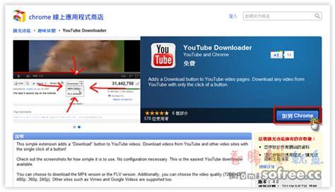 download youtube cc 如何下載youtube影片 youtube downloader 香腸炒魷魚