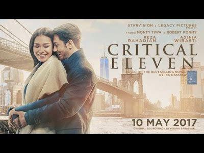 film critical eleven full movie 2017 download critical eleven 2017 web dl