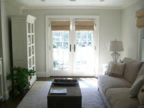 livingroom window treatments window treatments doors living room with bamboo blinds coastal cottage