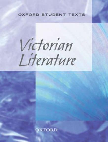 oxford student texts robert buy book victorian literature oxford student texts lilydale books