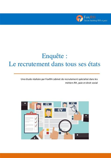 Cabinet De Recrutement Juridique by Cabinet De Recrutement Droit