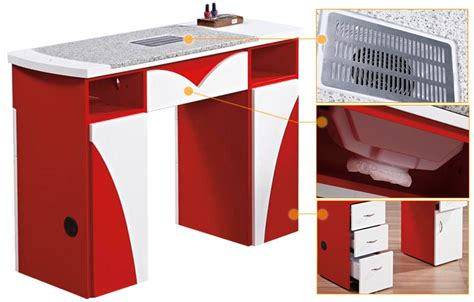 manicure table for sale sale nail table dust collector manicure table nail bar