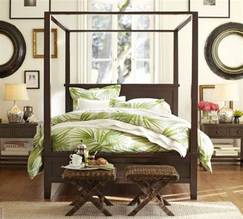 banana leaf bedroom furniture vacation or not tropical foliage decor is calling your name