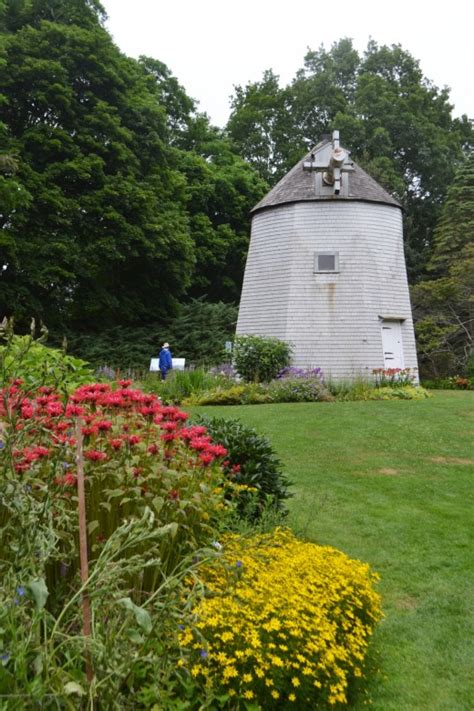 heritage museums and gardens on cape cod new england today