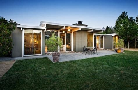 eichler style home image gallery eichler homes