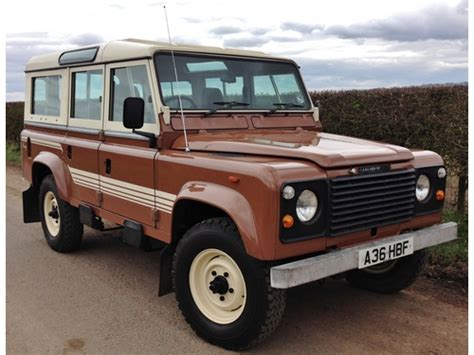 land rover brown anyone got a brown car 171 singletrack forum