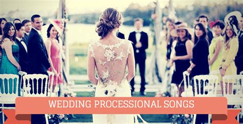 Wedding Aisle Hallelujah by Team Wedding Wedding Processional Song Options Check