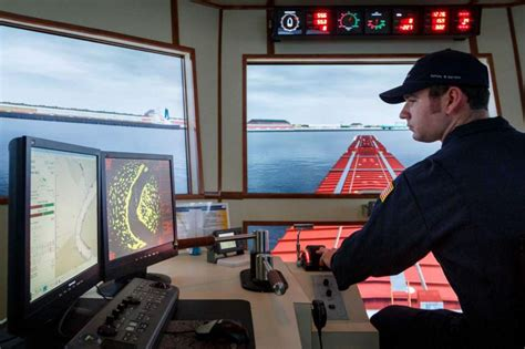 navigating the ship channel houston chronicle - Tow Boat Us Salary