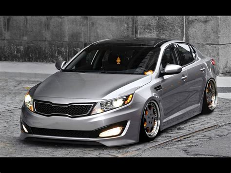 Kia Optima Designer Kia Optima By Peak Design On Deviantart