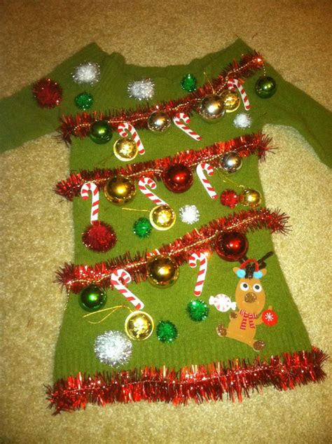 ugly christmas sweater party ideas christmas celebration