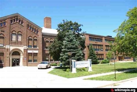 lincoln middle school il abraham lincoln middle school elementary schools 200 s