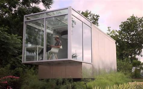 Small Homes Service Kasita Smart Portable Prefab Is Swappable Affordable