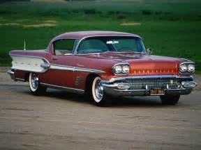 1958 Pontiac Bonneville Mad 4 Wheels 1958 Pontiac Bonneville Best Quality Free