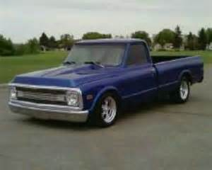 69 Chevrolet C10 69 Chevy C10 Awesome Vehicles