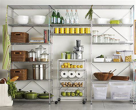Modern Kitchen Storage Ideas by Stylish Food Storage Containers For The Modern Kitchen