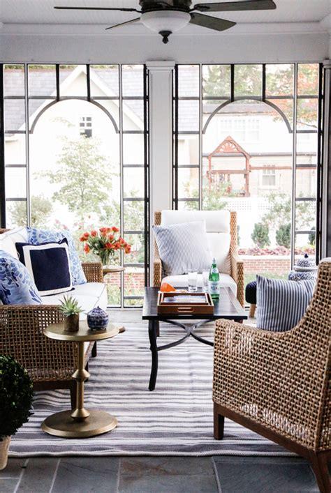 outdoor furniture trends  spring