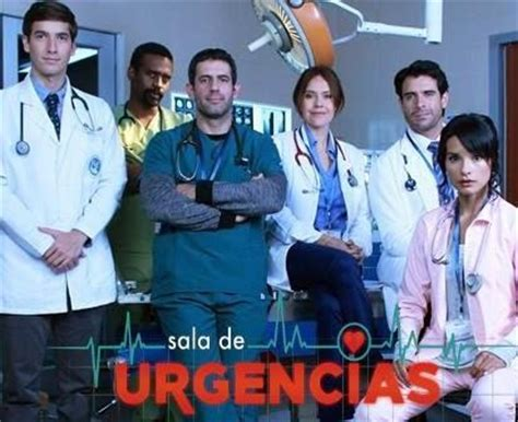 sala de urgencias serie sala de urgencias serie de tv 2015 filmaffinity