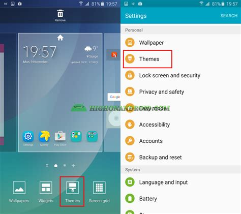 themes galaxy note edge top 50 galaxy note 5 galaxy s6 edge plus tips and tricks