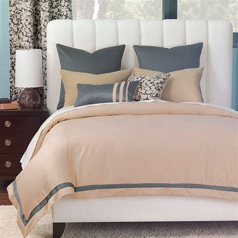 tufted comforter button tufted king bedding frontgate