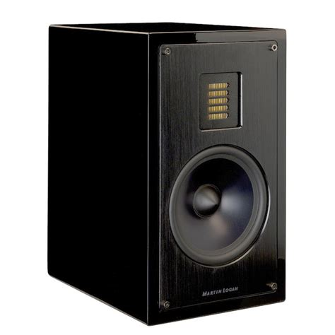martin logan lx16 bookshelf speakers new for sale us