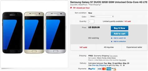 Samsung Note 5 Duos 32 Gb Dual Like New Jakarta Gojek 32gb deal unlocked 32 gb galaxy s7 for 530 on ebay android