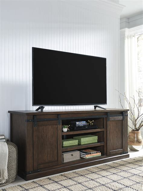 large tv stands budmore large tv stand freedom rent to own