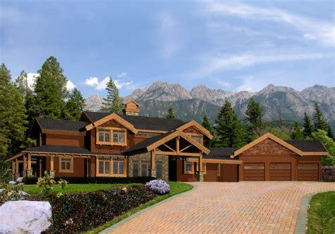 woodburn post and beam family cedar home plans cedar homes
