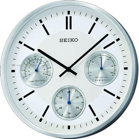 wall watch seiko clocks wall qxa524s watch shop com