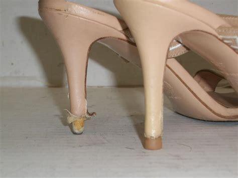 high heel fix manhattan shoe repair repair pix