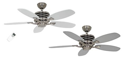 grey ceiling fan with light energy saving ceiling fan eco gamma white light grey