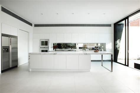 kitchen islands melbourne gallery of enclave house bkk architects 6
