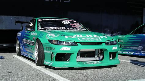 falken s15 driven by calvin teal kl fornication