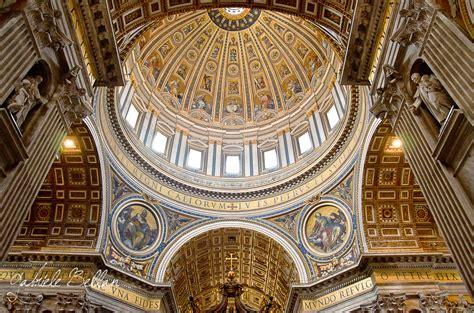 interno san pietro basilica di san pietro interno 2 2 il mondo