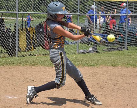 fast pitch softball swing fastpitch softball hitting