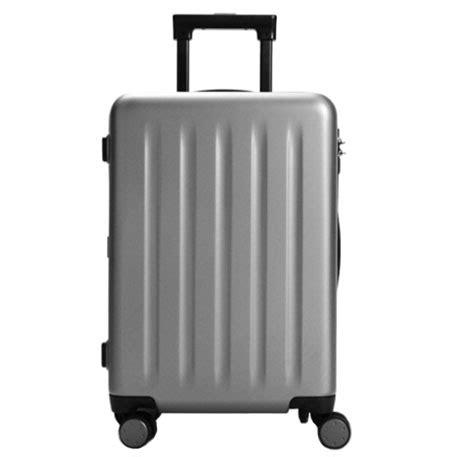 Xiaomi Mi Trolley 90 Points Suitcase 24inch Grey kaufen sie xiaomi mi trolley 90 points suitcase 20