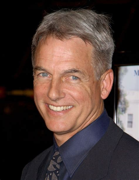 hair cut like mark harmon you won t believe these celebrities were professional