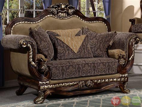 Ornate Living Room Furniture by Inspired Formal Living Room Sets