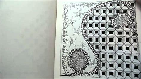 sketchbook zentangle tangled string sketchbook zentangle inspired doodle